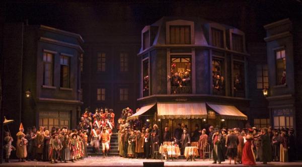 Ensayo: el teatro épico como medio que comprende cambios ...