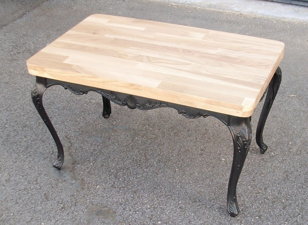 Table Basse Style Louis XVArtbn