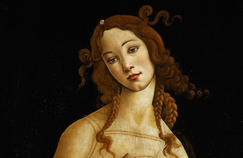 Casa Fiat traz, em maio, mostra de Botticelli em Belo Horizonte - ARTE!Brasileiros