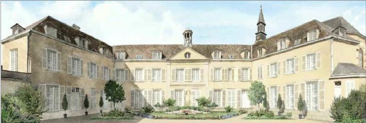 Chartres_RueBourgneuf_Artech-Ingenierie1