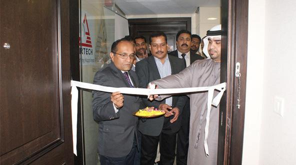 Artech opens Dubai Office