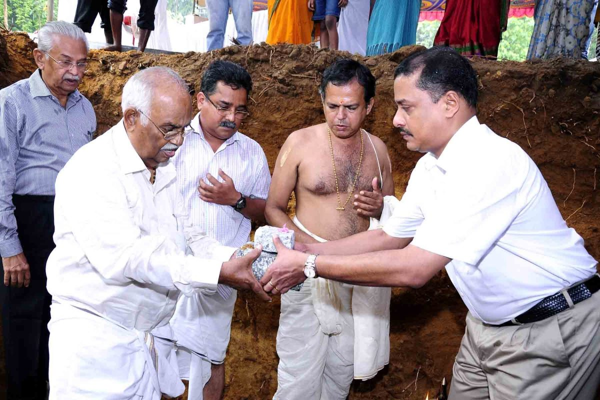 Artech Rio Launched at Kottayam