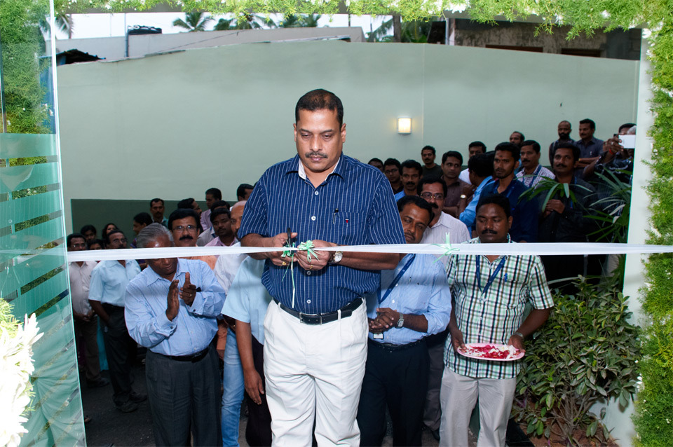 Artech Srirema Handing Over Ceremony
