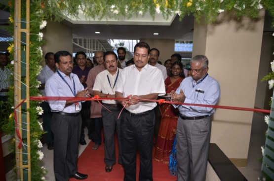 Artech Lake Garden Key Handover Ceremony