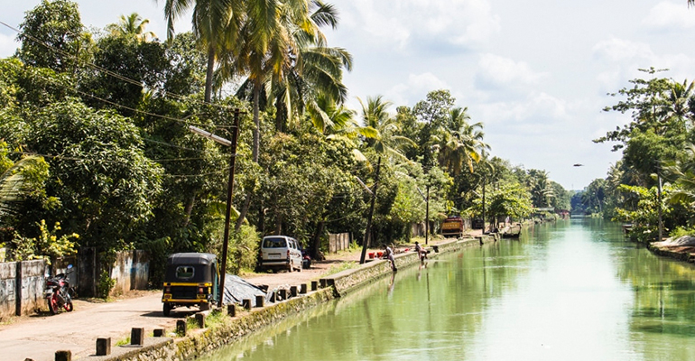 Places to Visit in Kottayam - Artech Realtors