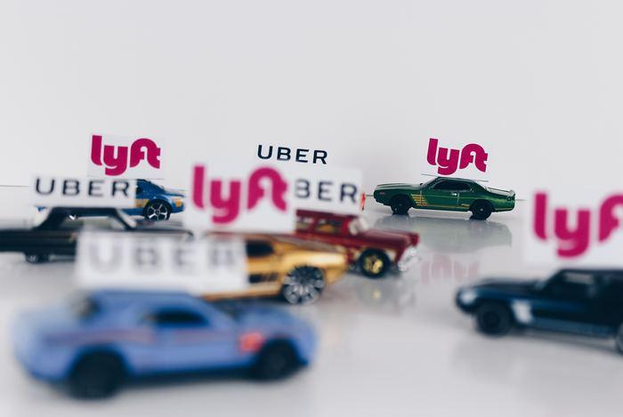 Uber and Ola | Artech Realtors