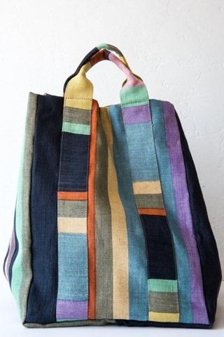 bolsa-de-tecido-listrado
