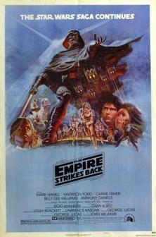 Guerra nas Estrelas: O Império Contra-Ataca (1980)