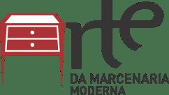 Logo Arte da marcenaria Moderna