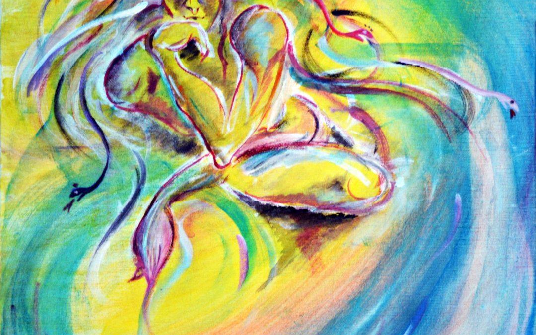 Medusa – Griechische Göttin des Schutzes