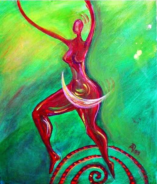 Adi Shakti – Hinduistische weibliche Urkraft