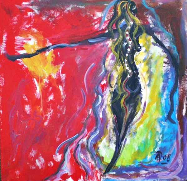 Nephthys – Ägyptische Göttin der Toten und der Geburt