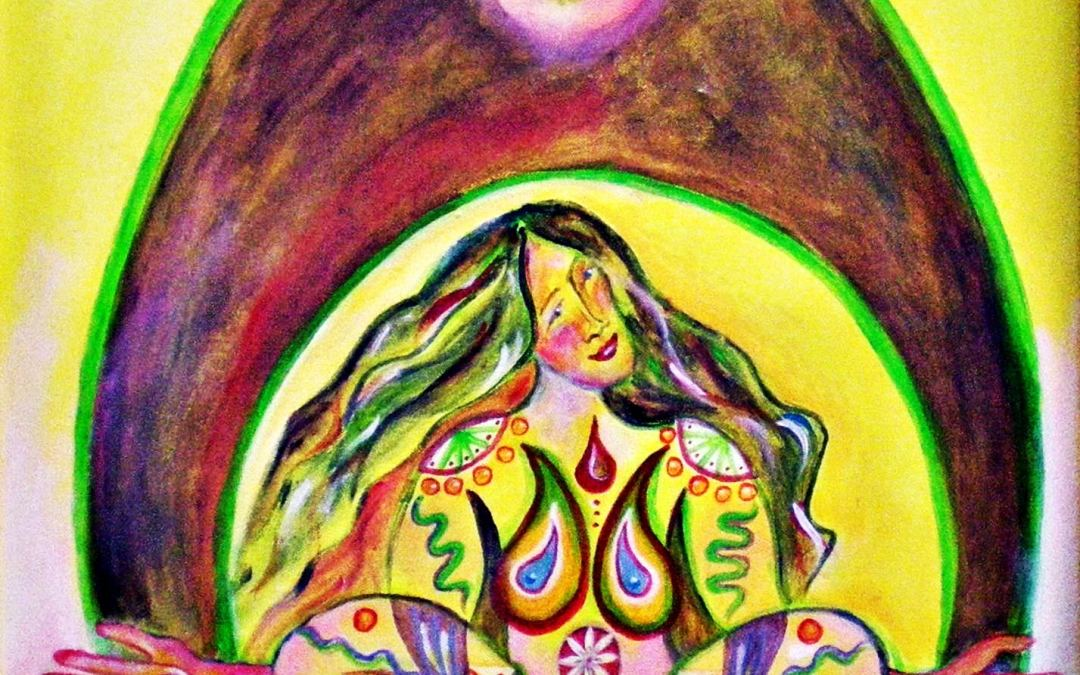 Xochiquetzal – Aztekische Göttin der Liebe und der Fülle