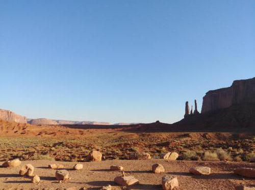 Monument Valley, 2018