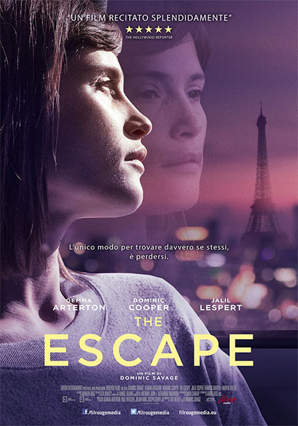 theescape