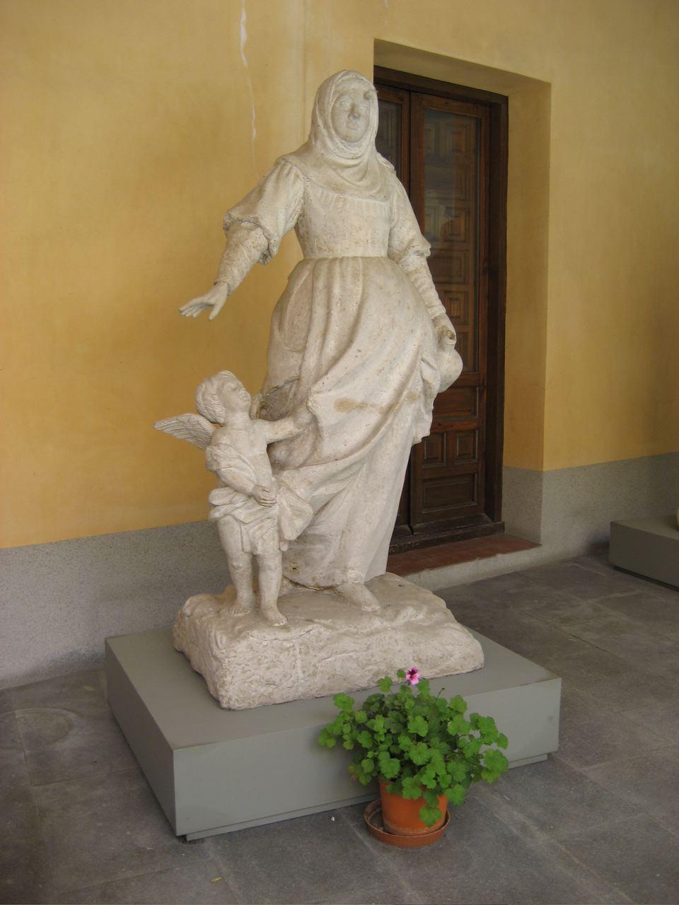 Santa María de la Cebeza