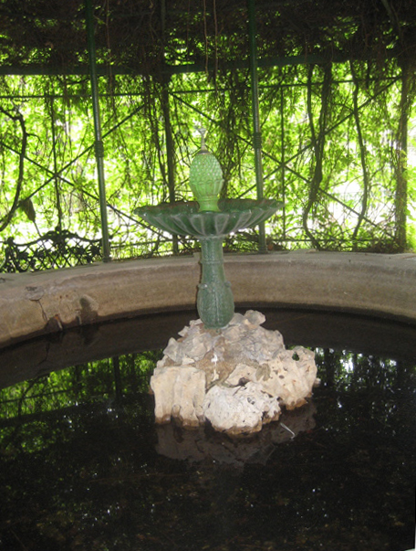 Fuente Sanatorio del Rosario