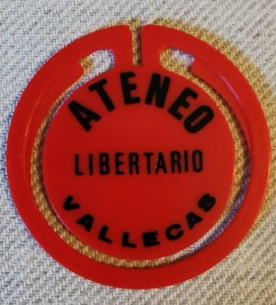 Ateneo Libertario de Vallecas