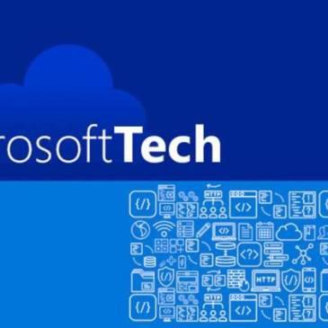 Microsoft lança portal com cursos para desenvolvedores e profissionais de TI
