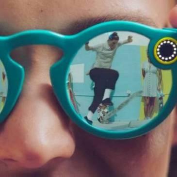 Snap vai lançar a segunda versão dos seus óculos Spectacles no final do ano