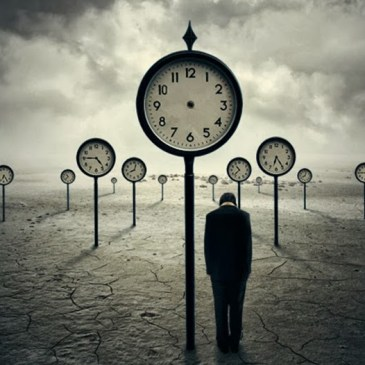 7 coisas que profissionais bem sucedidos têm a ensinar sobre gestão do tempo