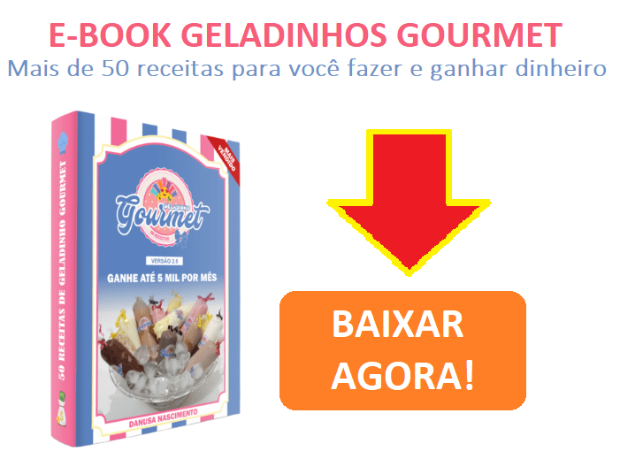download ebook 50 receitas de geladinho gourmet - pdf