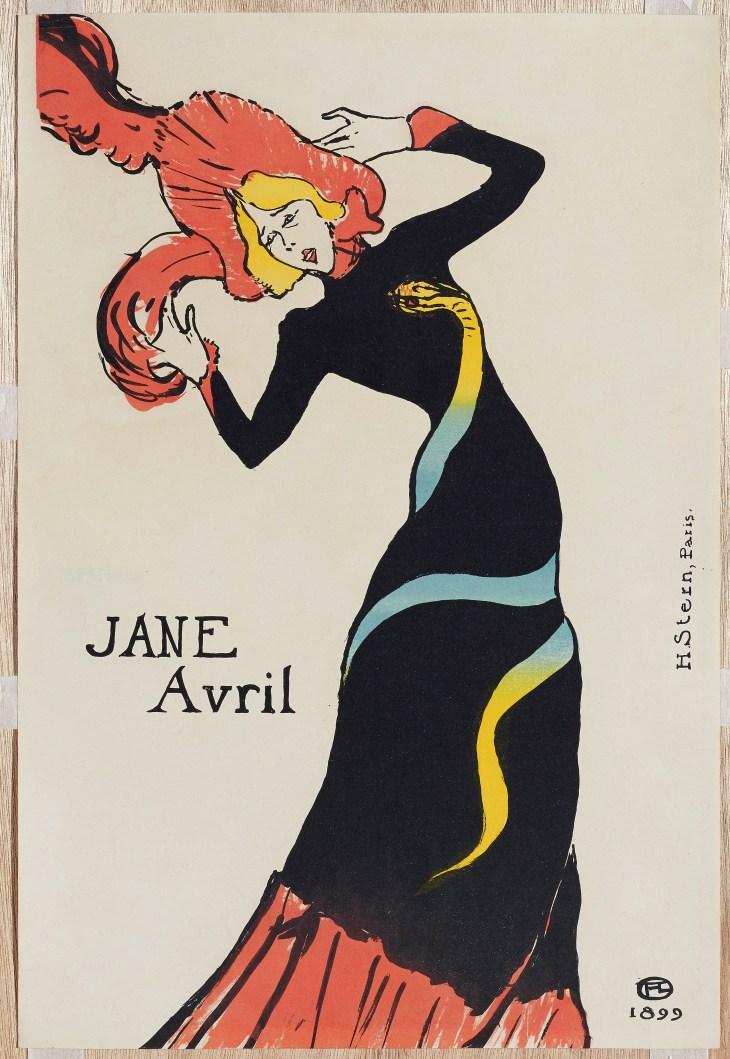 Toulouse Lautrec - Jane Avril (1899).jpg