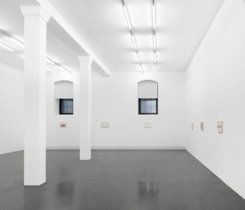 Galerie Francesca Pia