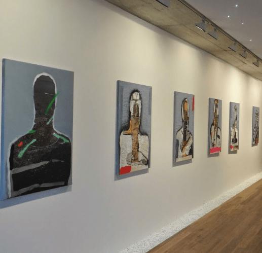 Ferrari Art Gallery