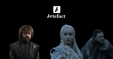 """Від завоювання до повстання. Відомо, кому присвятять приквел серіалу """"Гра престолів"""""""