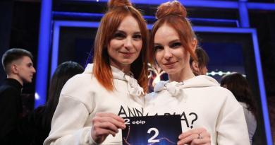 """Український дует """"ANNA MARIA"""" виступить на """"Новій хвилі"""" у Росії"""