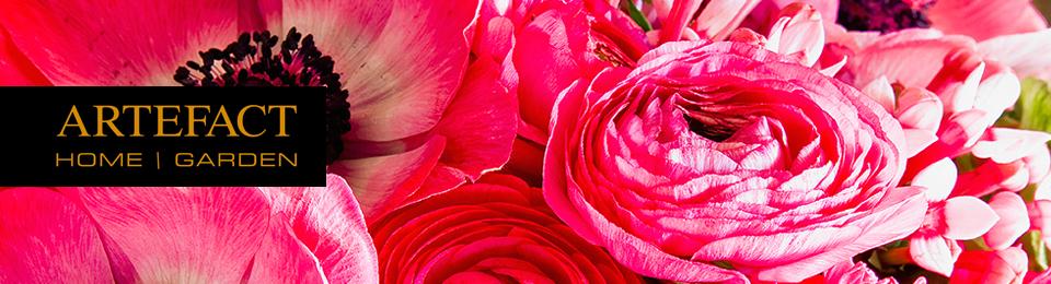 Artefact Home   Garden, flowers in Belmont