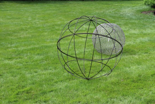 wire balls....need we say more