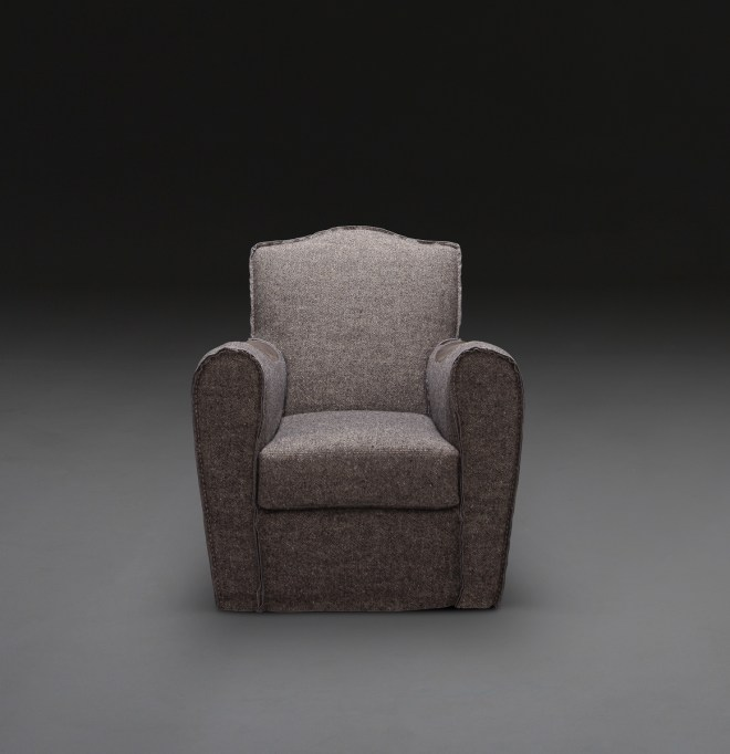 WELLINGTON Club Swivel Chair @HP Oct2014