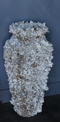 barnacle vase - this one is a beauty - orig $1010 SALE $ 710