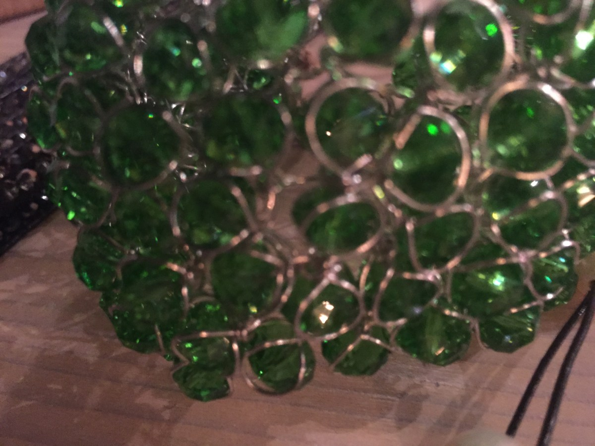 green 'gem'-cuff-bracelet-fun.JPG