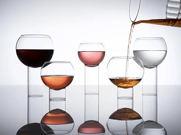 glassware-tulip collection-fferonne@artefact