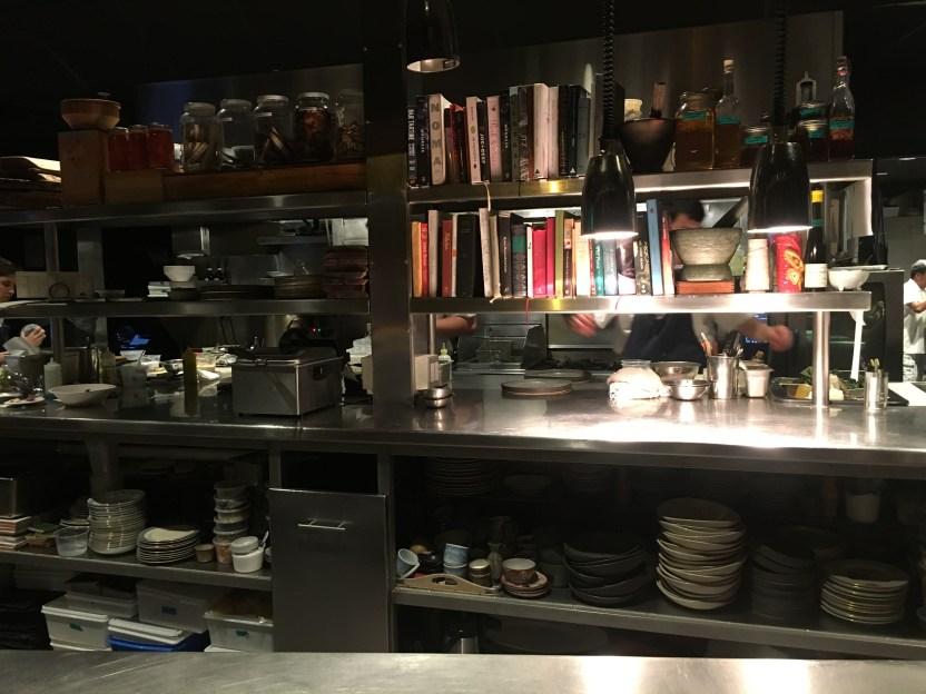hugos-the kitchen quiet