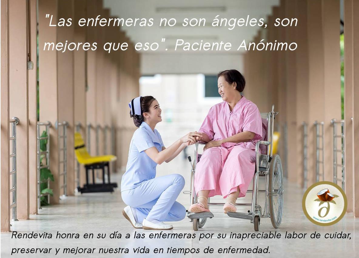Día de la Enfermera