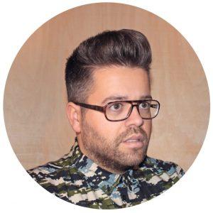 Sergio Moreno Díaz