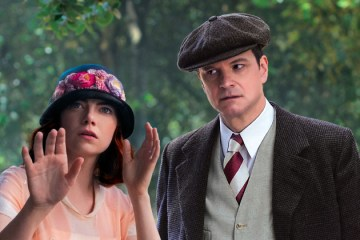 MAGIC IN THE MOONLIGHT / Woody ALLEN