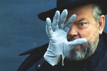 F FOR FAKE / Orson WELLES