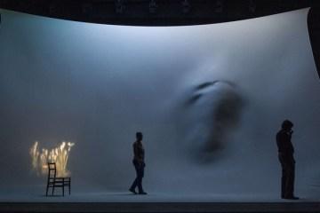 LATERNA MAGICA / Ingmar Bergman