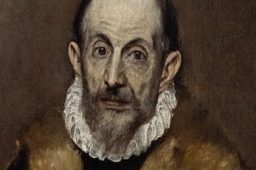 LE GRECO (1541-1614)