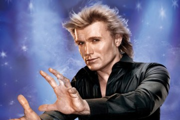 Hans KLOK / The Beauty of Magic