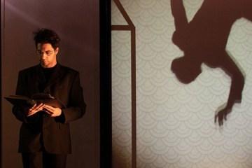 Le Rêve d'une ombre / Cie La main d'œuvres