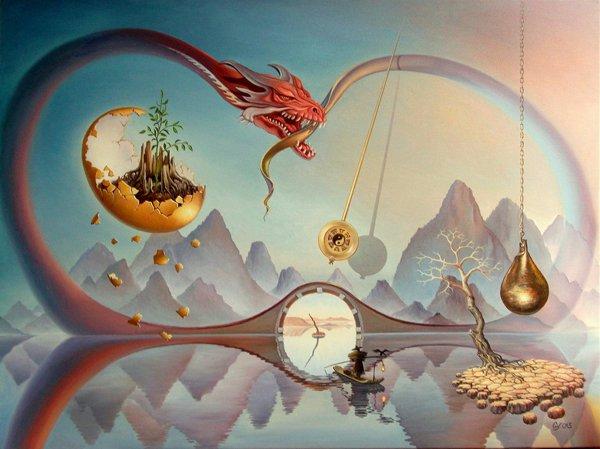 Resultado de imagen de imagenes de surrealistas