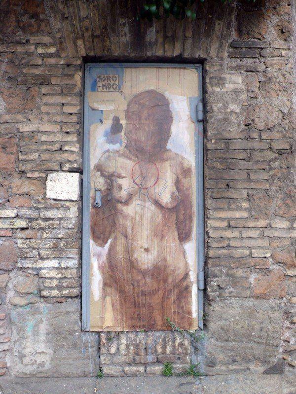 arte callejero de Gonzalo Borondo 3