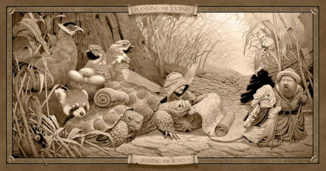 ilustraciones Edward Binkley 5