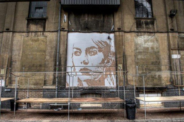 arte callejero Vhils 10